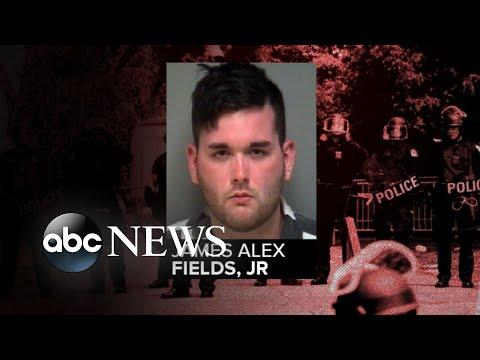 Charlottesville suspect denied bail