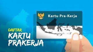 Untuk Korban PHK di Jawa Tengah, Daftar Kartu Prakerja, Dapatkan Bantuan Total Rp3,5 Juta