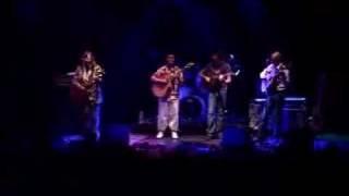 Monte Montgomery & California Guitar Trio