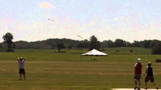 Control Line Combat 2013 Nats