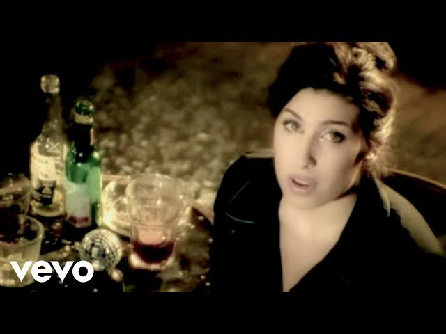 Take The Box - Amy Winehouse