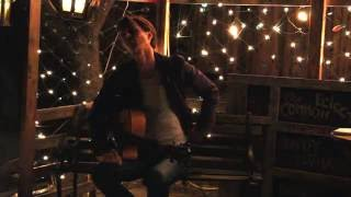 Bradley Hathaway 'So Do I Love You' - The Common Eclectic 'Small Stage Sessions'