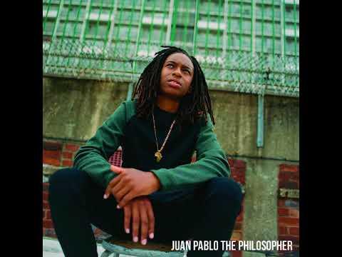 Ezra Collective - Juan Pablo: The Philosopher [Full EP] online metal music video by EZRA COLLECTIVE