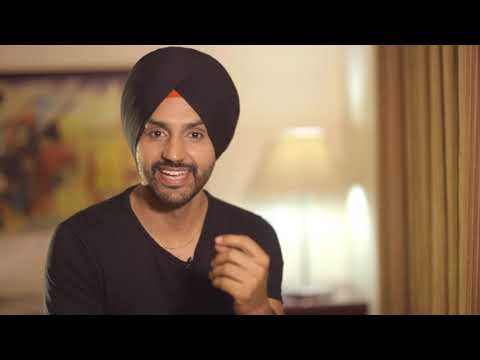 ShowReel of Gurjit Singh