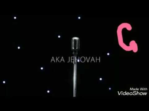 Gabriel Eziashi - Aka Jehova [Music Video ]