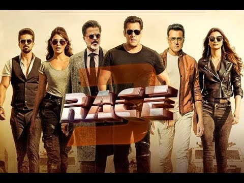 Download Race 3 | FULL MOVIE  Facts| Salman Khan | Remo D'Souza | Release 15th June 2018 | #Race3 HD Mp4 3GP Video and MP3