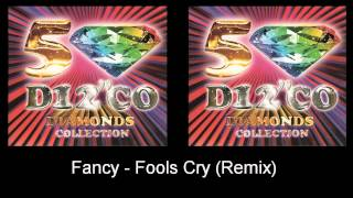 Fancy - Fools Cry (Remix)