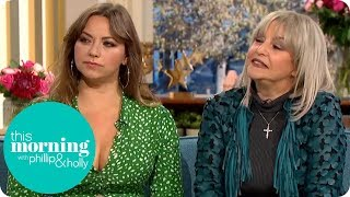 Charlotte Church Reveals Becoming Famous At Age Eleven Tore Her Family Apart | This Morning