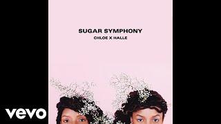 Chloe X Halle   Thunder (Audio)
