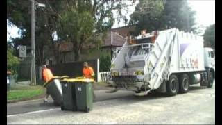 Marrickville Recycling
