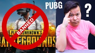 PUBG Mobile Banned in India 🇮🇳 But Why?? | Real Reason ??  IMAGES, GIF, ANIMATED GIF, WALLPAPER, STICKER FOR WHATSAPP & FACEBOOK