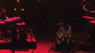 Angus & Julia Stone - Yellow Brick Road Live