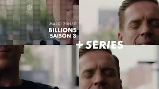 Promo VF #3 Saison 3