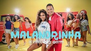 Harmonia Do Samba   Malandrinha (Clipe Oficial)