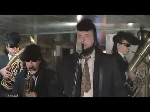 05 - That's All Right Mama - Leningrad Cowboys Go America [***VIDEO CUTE***]
