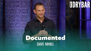 Documented. Dave Nihill - Full Special