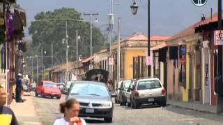 Смотреть онлайн Гватемала во всей красе