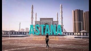 Best of weekend in Astana, Kazakhstan 2018 in 2 minutes 4K /Астана, Казахстан/