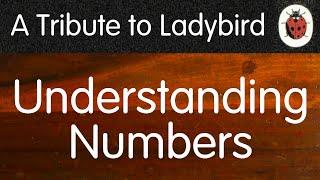 Understanding Numbers - Listen to Ladybird Books