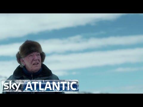 Fortitude (Extended Promo)