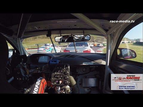 race-media.tv Onboard Classix: 12H Mugello 2019 Hofor Racing BMW M4 GT4 Michael Fischer
