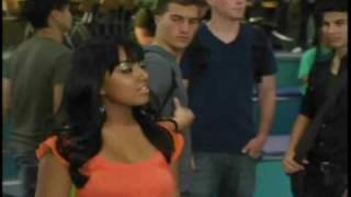 Promo 16 - Episodes du 9 au 12 Août 2010