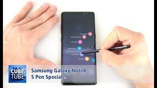 Must-have oder Spielerei? Wie gut ist der S Pen vom Samsung Galaxy Note8 (deutsch HD)