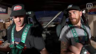 Drift Garage 407: Installing the Seats and Harnesses