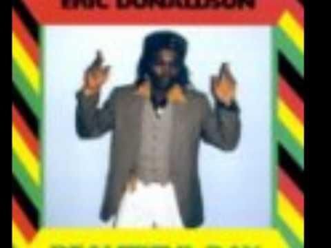 Eric Donaldson - Come a little bit closer