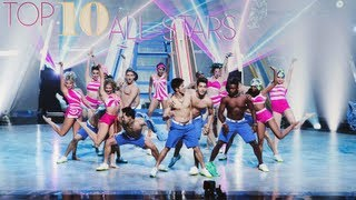 [FINALE] Top 10 & 10 All Stars