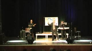 Marcel Zmožek - Panenka z kouta - Písek - 5.4.2013