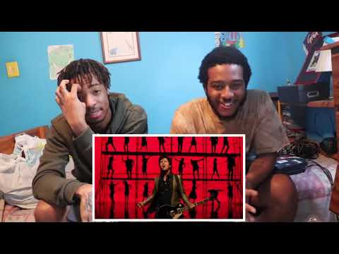 """Green Day """"Father Of All..."""" (Official Music Video) Reaction ‼️"""