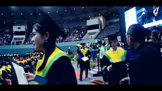 Universitas Nasional – TRAILER WISUDA