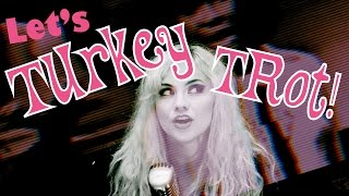 The Dollyrots - Let's Turkey Trot
