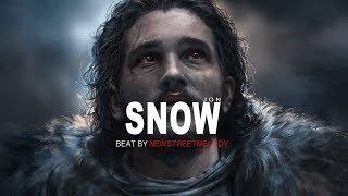 """SNOW"" Epic Choir Rap Instrumental - Newstreetmelody"