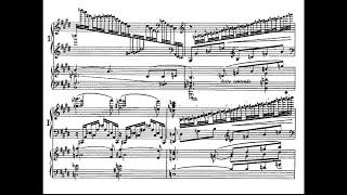 Moritz Moszkowski ‒ Piano Concerto in E major, Op 59