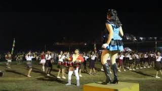 SMAK Syuradikara Marching Band (Dies Natalis SMAK Syuradikara Ke-65 Dan SMKS Syuradikara Ke 6)