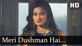 Meri Dushman Hai Yeh - Vinod Khanna - Neeta Mehta - Main Tulsi Tere Aanganki - Bollywood Hit Songs