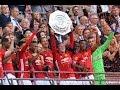 Manchester United F.c.এর ভিডিও