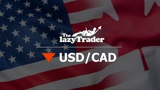 How to Trade USDCAD – USDCAD Trading Strategy