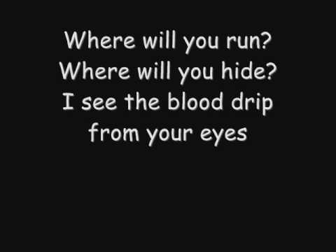 Adema - Immortal (With Lyrics)