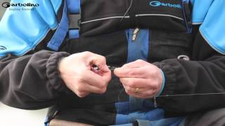 Garbolino Angling Academy - Part Four - Simple Feeder Fishing Rig