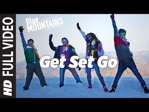 Get Set Go  Shaan
