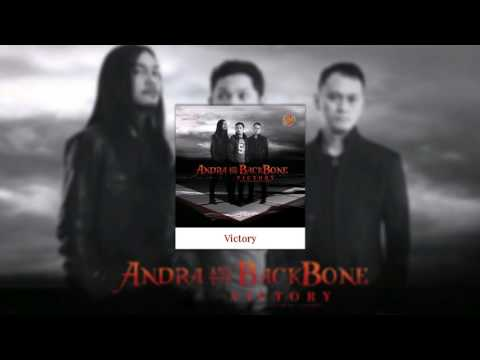 Andra And The BackBone - Victory