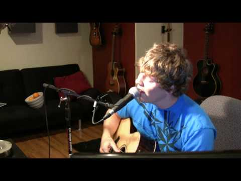 Justin Bieber - Baby (ft. Ludacris) - (Tyler Ward Acoustic Cover) - Music Video