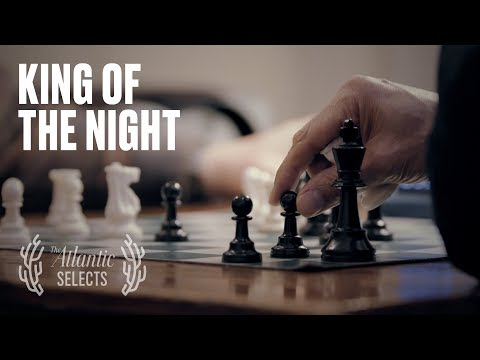 "The Last Chess Shop in New York City (2018) ""When no other place will welcome you, you have a seat here,""[6:55]"