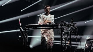 Lost Frequencies Live – Forest National Brussels 2019 (HD)