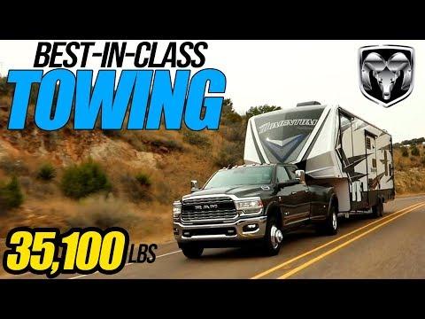 2019 Best Heavy-Duty Truck! Ram 3500 Limited | Kendall, FL