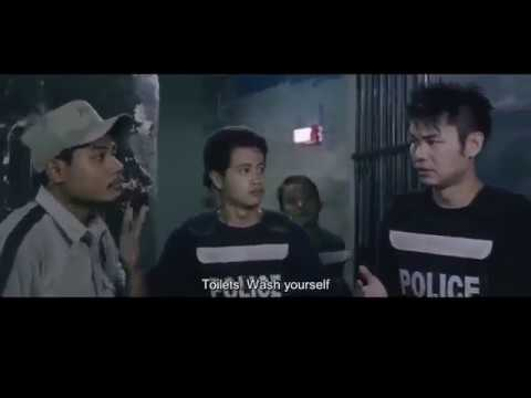 Download PRISON ESCAPE Martial Arts  Movie English Subtitles 2