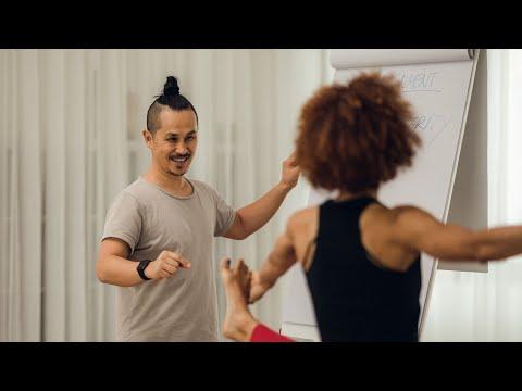 200-Hour Online Yoga Teacher Training (Official Trailer) - Young Ho ...